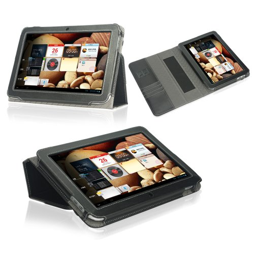 Musical Slimbook Case for Lenovo IdeaTab A2109 9-Inch 16 GB Tablet