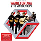The Very Best of Wayne Fontana & The Mindbenders