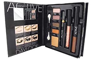 Active Cosmetics - Glamour Day Look Mini Make Up Set