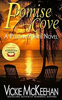 (FREE on 8/1) Promise Cove by Vickie McKeehan - http://eBooksHabit.com