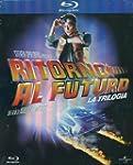 Ritorno Al Futuro - La Trilogia (3 Bl...