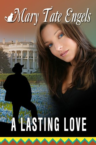 Book: A Lasting Love by Mary Tate Engels