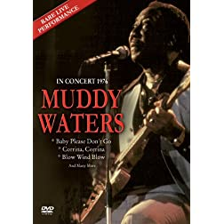 Waters, Muddy - In Concert 1976
