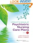 Lippincott's Manual of Psychiatric Nu...