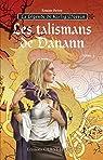 La légende de Kaelig Morvan, tome 3 : Les talismans de Danann par Godest