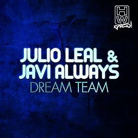 Julio Leal & Javi Always - Freedom
