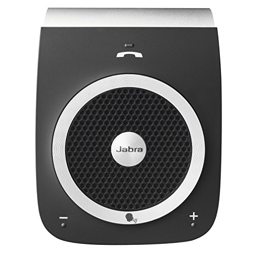 jabra tour bluetooth in car speakerphone black certified refurbished vehicles parts vehicle. Black Bedroom Furniture Sets. Home Design Ideas