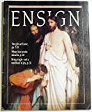 img - for Ensign Magazine, Volume 18 Number 4, April 1988 book / textbook / text book