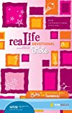 ReaLife Devotional Bible (0310716853) by Mark Littleton