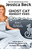 Ghost Cat: Midnight Paws (The Ghost Cat Cozy Mystery Series) by  Jessica Beck in stock, buy online here
