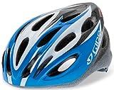 Giro Transfer Helmet - Cyan Blue/White