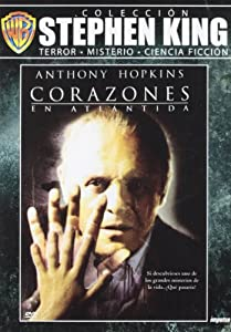 Corazones En Atlántida (Stephen King) [DVD]