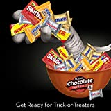 MARS Chocolate and More Favorites Halloween Candy Variety Mix 95.1-Ounce 250-Piece Bag