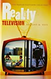 img - for Reality Television (The Praeger Television Collection) by Huff, Richard M. (2006) Hardcover book / textbook / text book