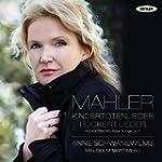 Mahler: Kindertotenlieder, Ru?ckert L...
