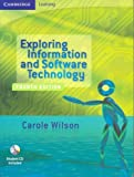 img - for Exploring Information and Software Technology (Cambridge Learning) book / textbook / text book