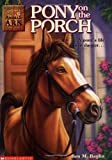 Animal Ark #2: Pony on the Porch