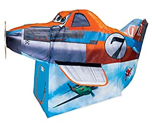 Playhut Planes Vehicle Tent