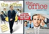 echange, troc Office: Season One & Two [Import USA Zone 1]