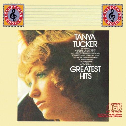 -- - Tanya Tucker - Greatest Hits [Columbia] - Zortam Music