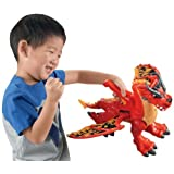 Fisher-Price Imaginext Castle Dragon – $20.14!