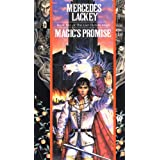 Last Herald Mage Trilogy #2 Magics Promiseby Mercedes Lackey