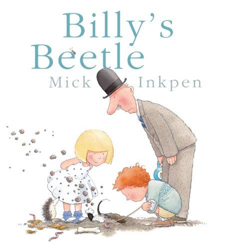 Billy's Beetle