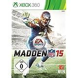 MADDEN NFL 15 - [Xbox