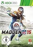Madden NFL 15 - Microsoft Xbox 360