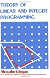 img - for By Alexander Schrijver Theory of Linear and Integer Programming book / textbook / text book