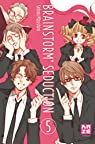 Brainstorm Seduction, tome 5 par Mizushiro