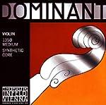 Dominant Strings 135B 4/4 Violin Set