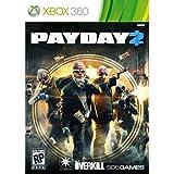 Payday 2(輸入版)
