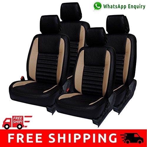Hyundai I10 Seat Cover (Autofact Brand Leatherite Seatcover)