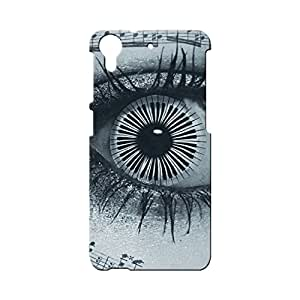 BLUEDIO Designer Printed Back case cover for HTC Desire 626 - G6783