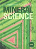 img - for Manual of Mineral Science (Manual of Mineralogy) book / textbook / text book