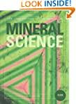 Manual of Mineral Science (Manual of...