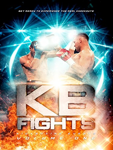 KB FIGHTS VOL.1