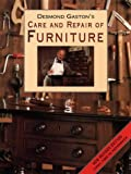img - for Care and Repair of Furniture by Desmond Gaston (9-Jan-1995) Paperback book / textbook / text book
