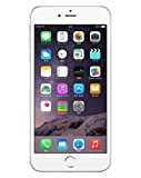 Apple iPhone 6 Plus 16GB シルバー 【au 白ロム】MGA92J