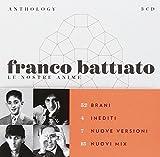 Anthology: Le Nostre Anime by Battiato, Franco (2015-11-13?
