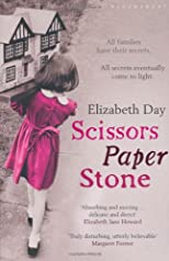 Scissors, Paper, Stone. by Elizabeth Day