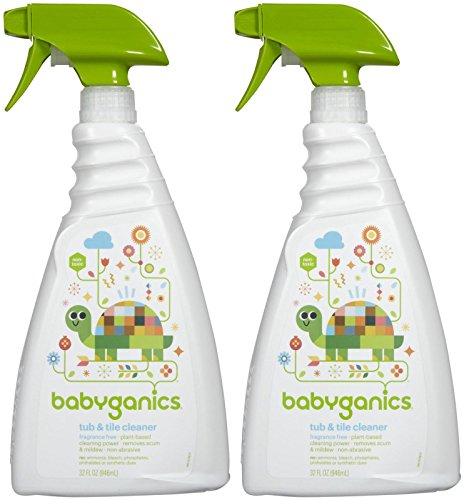 babyganics-tub-tile-cleaner-fragrance-free-32-oz-2-pk