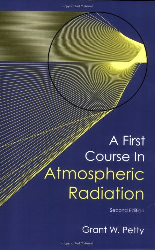 A First Course in Atmospheric Radiation (2nd Ed.)