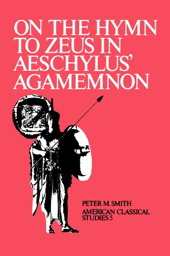 the varying levels of free will in aeschylus agamemnon Agamemnon is the first of the three linked tragedies which make up the oresteia trilogy by the ancient greek playwright aeschylus, followed by the libation bearers and the eumenides.