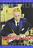Wonder Man (1945) All Region DVD (Region 1,2,3,4,5,6 Compatible)
