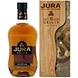 Isle of Jura 10 Year Old Single Malt Whisky 70cl Bottle