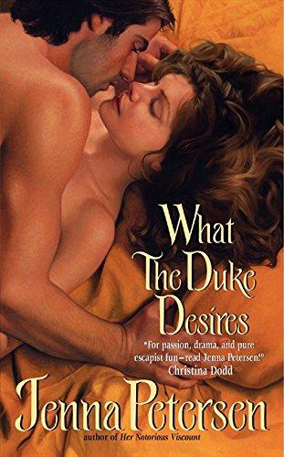 Image of What the Duke Desires (The Billingham Bastards Series)