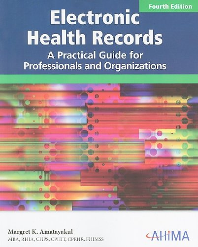 Electronic Health Records, Fourth Edition