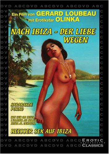 Nach Ibiza der Liebe wegen
